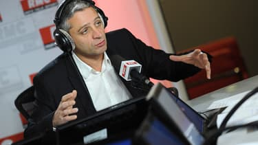 De 7h à 9h suivez en direct la matinale de Jean-François Achilli sur RMC.fr