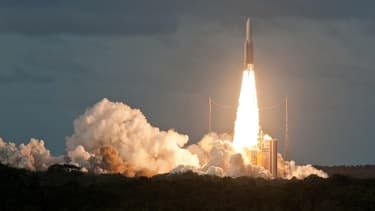 La coentreprise d'Airbus et Safran évalue à 3,41 milliards d'euros le coût d'Ariane 6