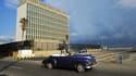 Selon l'enquête, citée par CNN, une arme sonique aurait été installée au domicile des employés américains de l'ambassade à Cuba.