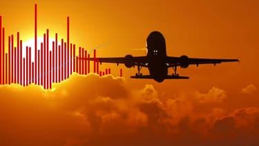 Le vol MS804, un airbus A320 immatriculé SU-GCC, a disparu dans la nuit du 18 au 19 mai, alors qu'il effactuait un vol Paris-Le Caire. (Photo d'illustration)