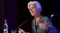 Christine Lagarde est dispensée de peine.