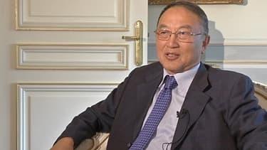 Liu Chuanzi, fondateur de Lenovo
