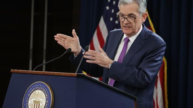 La politique monétaire de la Fed n'est plus considérée comme « accommodante ».