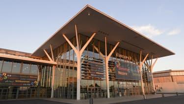 L'édition 2021 de la Foire de Lyon est annulée.