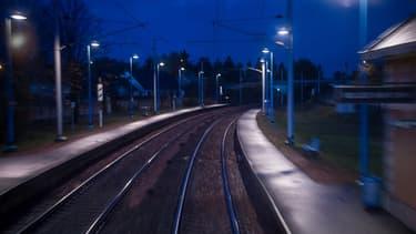 Le train de nuit reliant Paris et Briançon va bientôt être ouvert à la réservation.