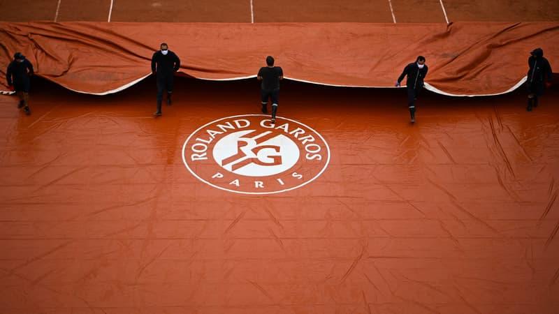 Coronavirus: Roland-Garros reporté d'une semaine