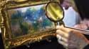 """""""Bord de Seine"""", de Renoir, ne pourra être vendu. Le musée d'Art de Baltimore assure se l'être fait volé en 1951."""