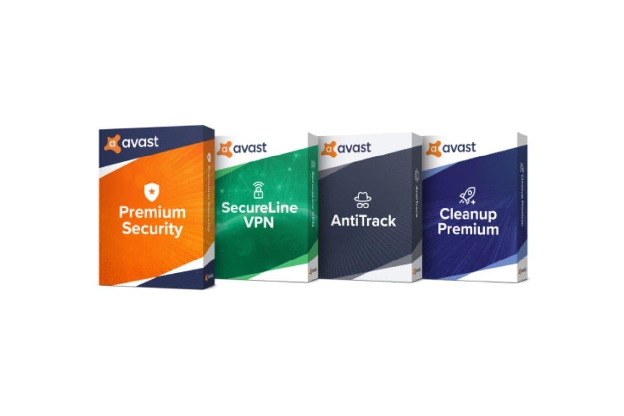3 mois gratuits sur le pack Avast Ultimate