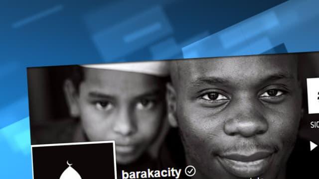 """Moussa Ibn Yacoub, membre de l'ONG musulmane Baraka City a été emprisonné au Bangladesh pour """"activités suspectes"""""""
