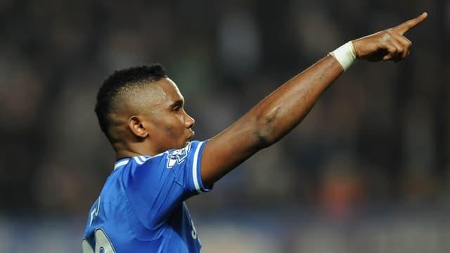 Samuel Eto'o (Chelsea)