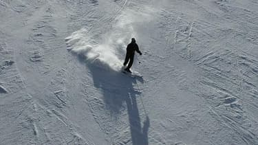 La France a le domaine skiable qui attire le plus