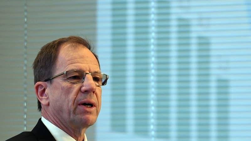 """Le patron d'Infineon estime que les pénuries de semi-conducteurs pourraient durer """"jusqu'en 2023"""""""