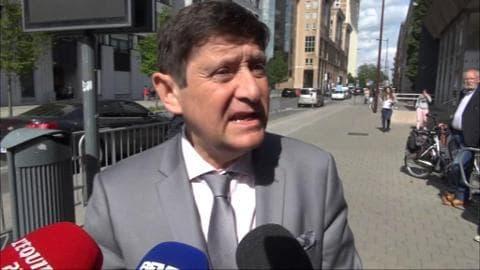 """Mondial 1998 corrompu: """"aucun élément probant"""", indique le ministre des Sports Patrick Kanner"""