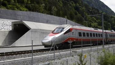 Les Suisses ont pris, en moyenne, 59 fois le train en 2015.