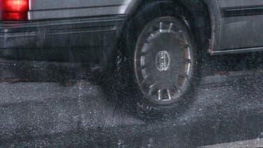 Les bons réflexes à adopter en cas de pluie sur votre trajet.