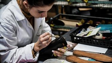 La Cité de la chaussure accueille 5 ateliers, qui peuvent se visiter.