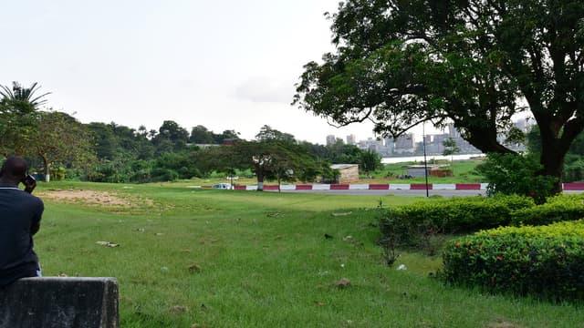 Deux mille arbres ont été plantés en 2016 à Cocody.