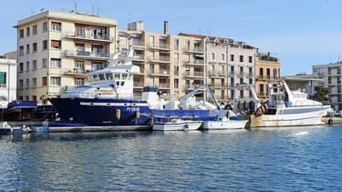 La prochaine série de TF1 se déroulera à Sète.