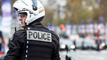 Un couple rom avait déposé plainte fin janvier pour avoir été attaqué à l'acide à Paris. (photo d'illustration)