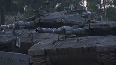 Israël a mené deux raids en Syrie en 48 heures.