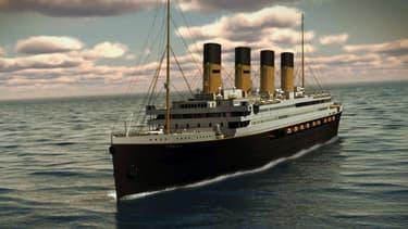 Le Titanic II sera fidèle à l'original, mais pour se mettre en conformité avec les normes de sécurité en vigueur, il disposera d'escaliers de secours et d'ascenseurs de service, de canots de sauvetage en nombre suffisant et de toboggans d'évacuation.