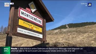 Montgenèvre: sept migrants secourus à la frontière franco-italienne, dont deux pris en charge à l'hôpital