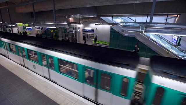 Le nombre de toilettes sur le réseau RATP va être quasiment doublé.