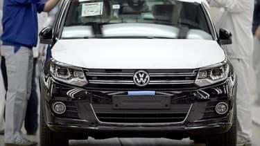 La Commission européenne veut plus de garanties de Volkswagen, notamment sur les compensations financières
