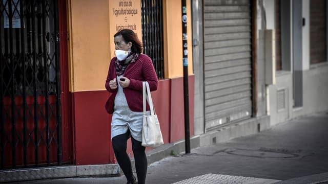 A Paris et dans les métropoles, les enseignes spécialisées ne sortent pas de la crise