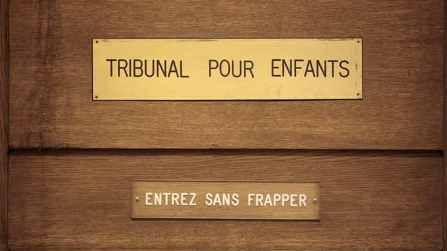 (Photo d'illustration) Tribunal pour enfants de Paris.