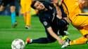 Lucas Hernandez, le défenseur français de l'Atletico