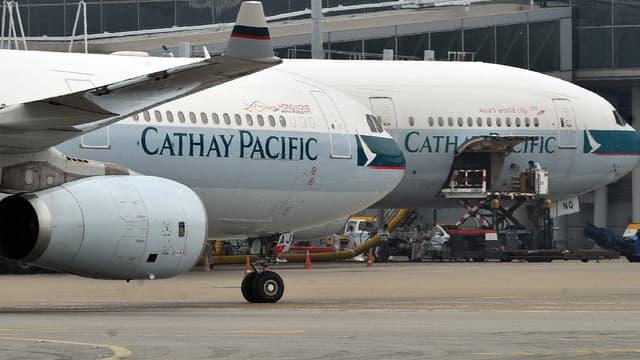 Cathay Pacific souhaite faire voler ses appareils effectuant des liaisons Hong Kong/États-Unis grâce à un mélange de kérosène et de bioéthanol.