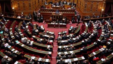 A quoi sert le Sénat? BFMTV.com vous explique tout (Photo d'illustration)