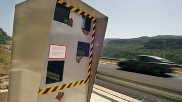 Le préfet du Var a indiqué que les radars flashaient deux fois plus depuis le passage à 80 km/h.