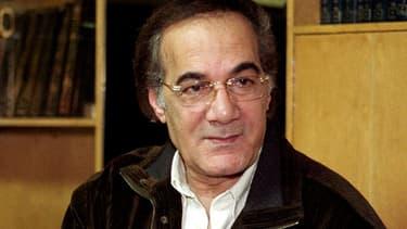 L'acteur égyptien Mahmoud Yassine en 2010