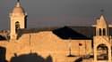 La basilique de Bethléem (photo d'illustration).
