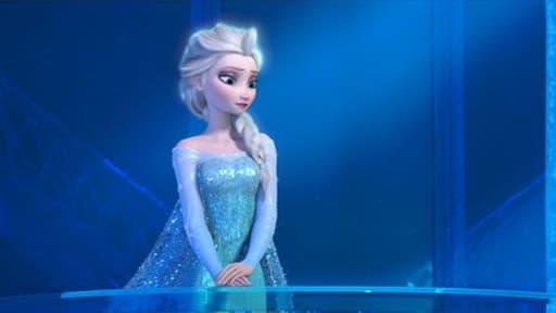 La Reine des Neiges a déjà rapporté 492 millions de dollars à Disney dans le monde.