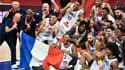 Les Bleus décrochent le bronze au Mondial