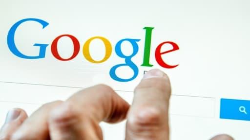 Google est l'entreprise la plus attractive pour les étudiants en commerce.