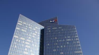 La valeur nette des entreprise a fortement augmenté en 2011, selon l'Insee