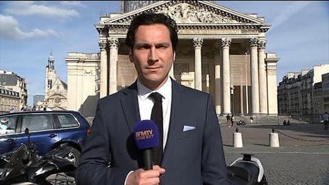 """""""Des individus partent en Syrie ou en Irak pour des raisons d'épanouissement"""", selon Me Lastelle"""
