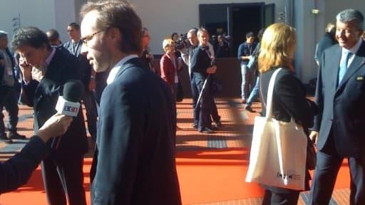 Eric Garandeau, ancien conseiller de Nicolas Sarkozy, sur la sellette après le changement de majorité