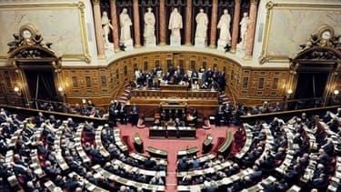 Le Sénat pourrait rejeter le Budget 2013