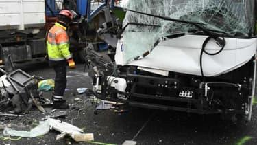 Selon le ministère de l'Intérieur, le nombre de personnes décédées sur les routes en janvier a augmenté de 3,9%.