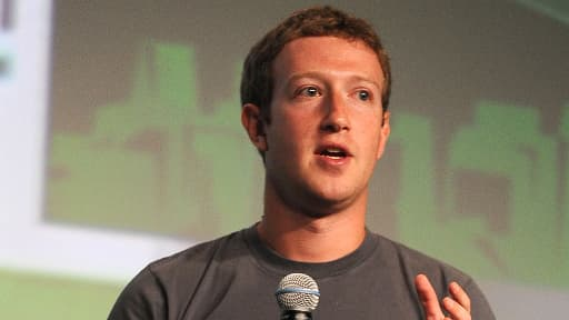 Le patron de Facebook, Mark Zuckerberg, veut s'approprier le jeune public de WhatsApp.