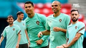 Euro 2020 : Le Portugal est-il encore meilleur qu'en 2016 ?