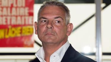 Thierry Lepaon craint que Bruxelles ne rappelle à l'ordre le gouvernement.