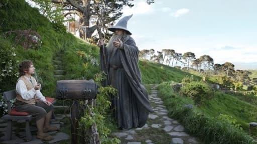 Les paysages néo-zélandais sont magnifiés dans les films fantastiques de Peter Jackson