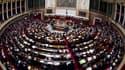 Le projet de loi de finances, avec son volet dépenses compris, a recueilli 266 voix contre 247.