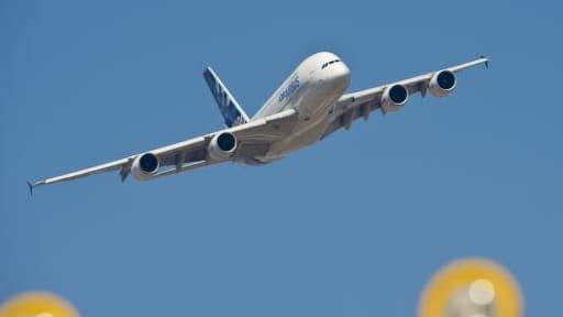 L'A380 est handicapé par un prix important pour trouver des clients.